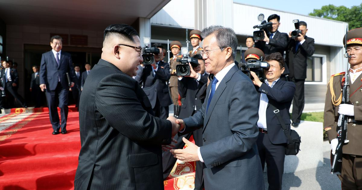 S.Korea says N.Korea committed to