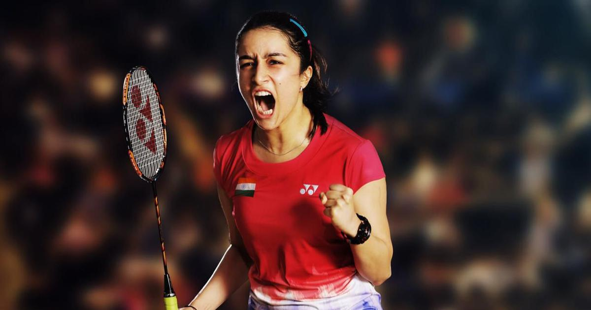Shraddha Kapoor's First Look From Saina Nehwal Biopic Out, Check Here