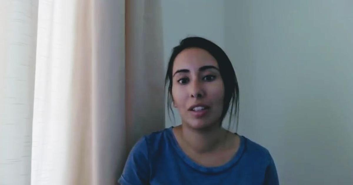 UN human rights body seeks India's explanation on missing Dubai princess: Report