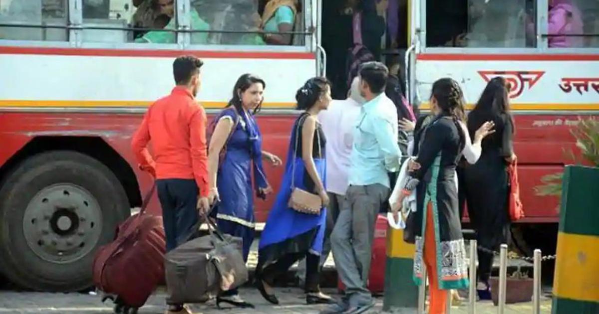 उत्तर प्रदेश की सरकारी बसों में विशेष उपकरण लगाए जाएंगे जो ड्राइवर को नींद आने पर अलर्ट करेंगे