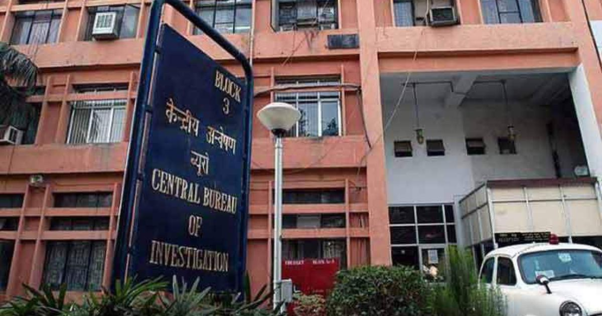CBI arrests its own official in bribery case involving senior officer Rakesh Asthana: Reports