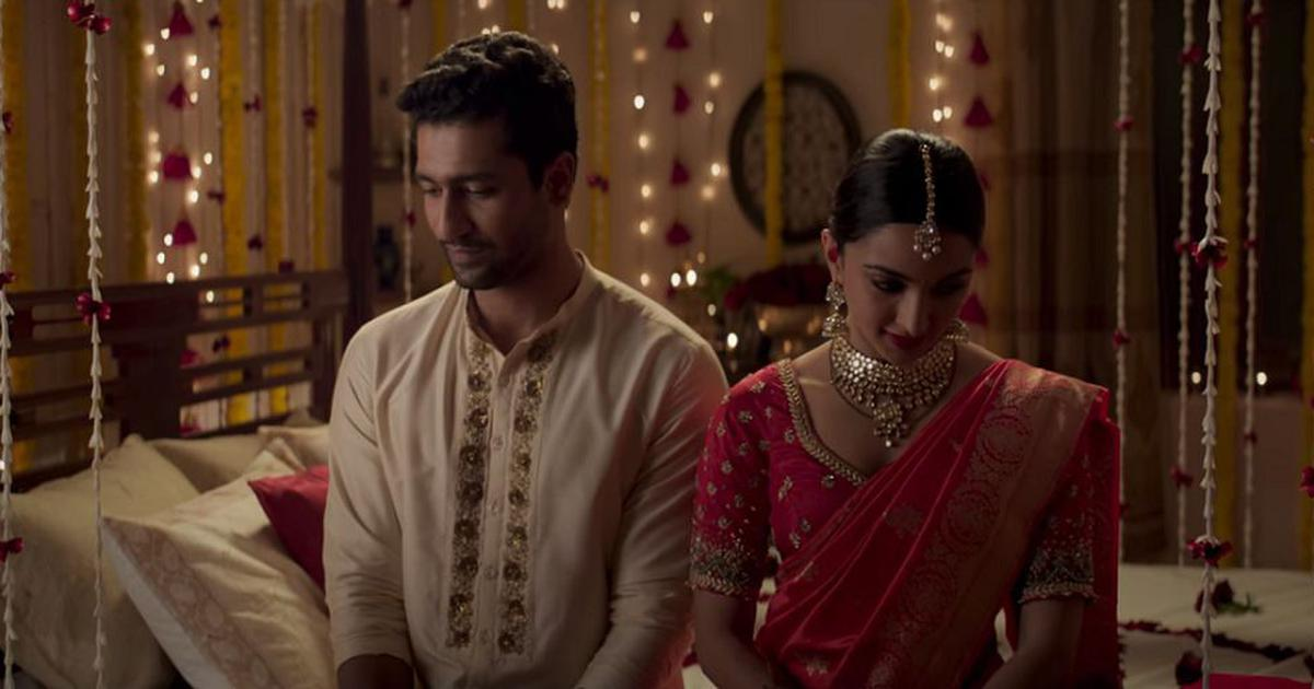 'Lust Stories' review: Lots of talk and some show