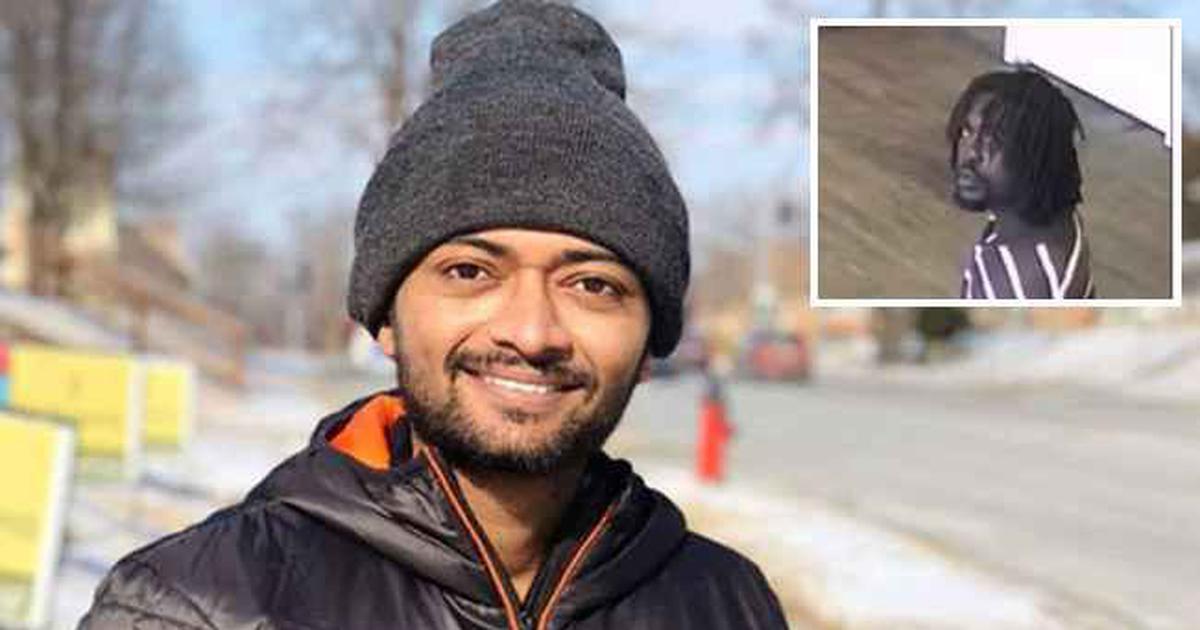 भारतीय छात्र की हत्या : कंसास पुलिस ने फुटेज जारी की, सुषमा स्वराज ने मदद का आश्वासन दिया
