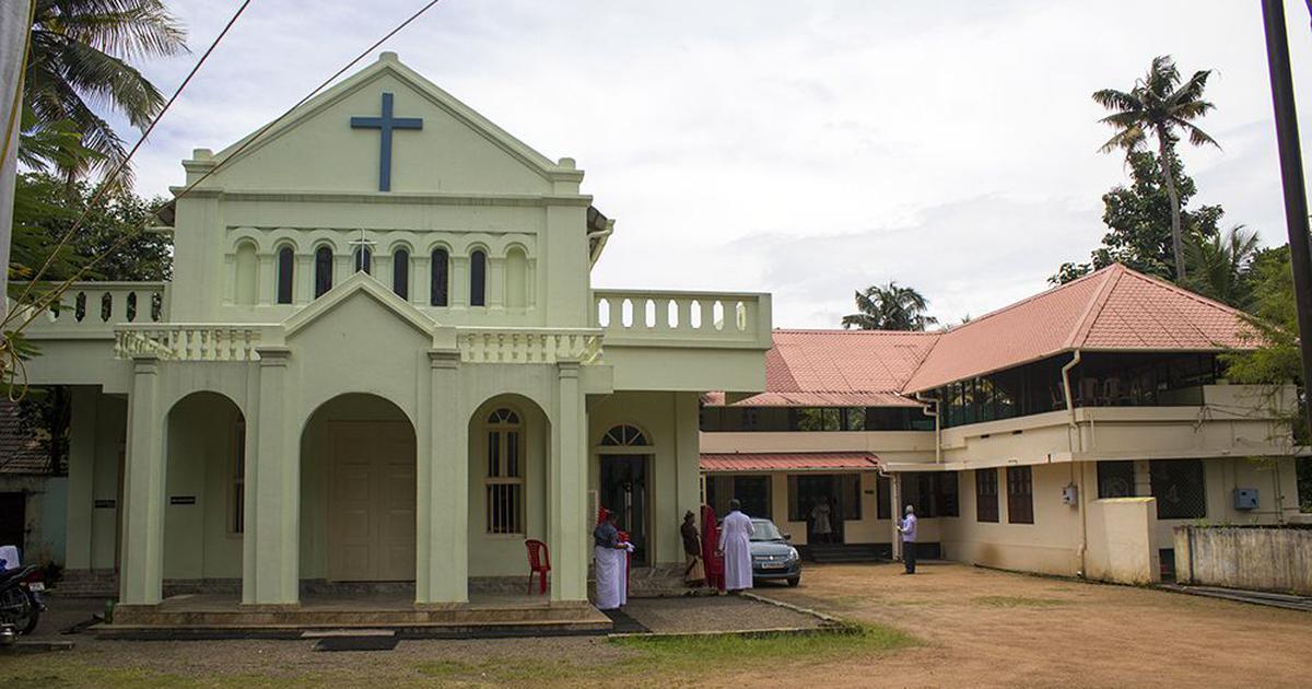 केरल के पादरियों के खिलाफ एक हुए चर्चों के ओहदेदार जल्दी ही मजदूर संघ बना सकते हैं : रिपोर्ट
