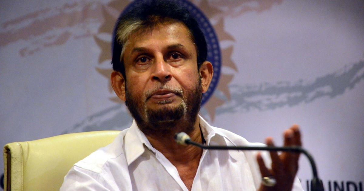 Asia Cup more important than West Indies series: Sandeep Patil questions decision to rest Kohli