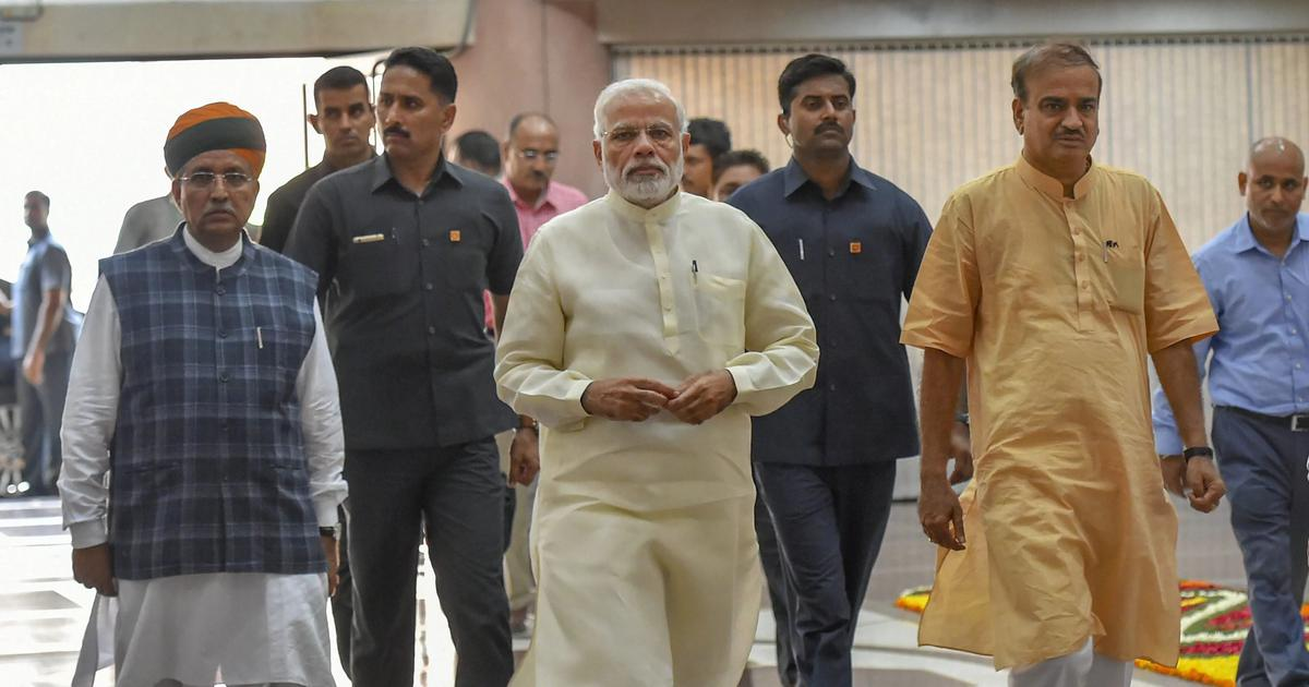 The Daily Fix: Ten questions to put to Modi government in today's no-confidence motion