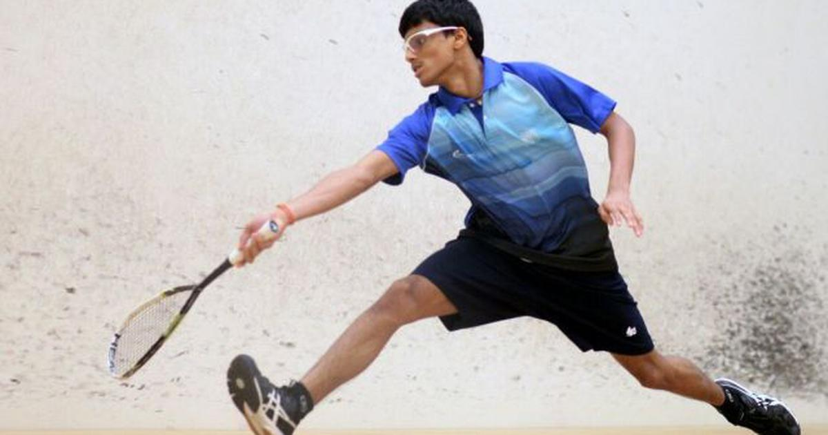 Squash: Teenager Yash Fadte stuns third seed Abhishek Agarwal in Mumbai tournament