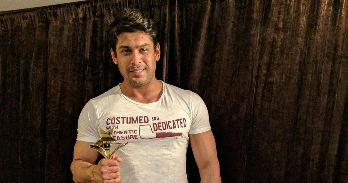 Dil Se Dil Tak actor Sidharth Shukla meets with a auto  accident