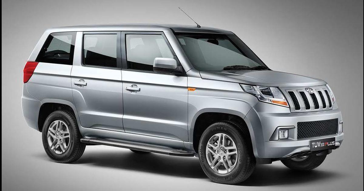 नौ सीट वाली टीयूवी-300 प्लस के लॉन्च सहित ऑटोमोबाइल से जुड़ी सप्ताह की तीन बड़ी खबरें