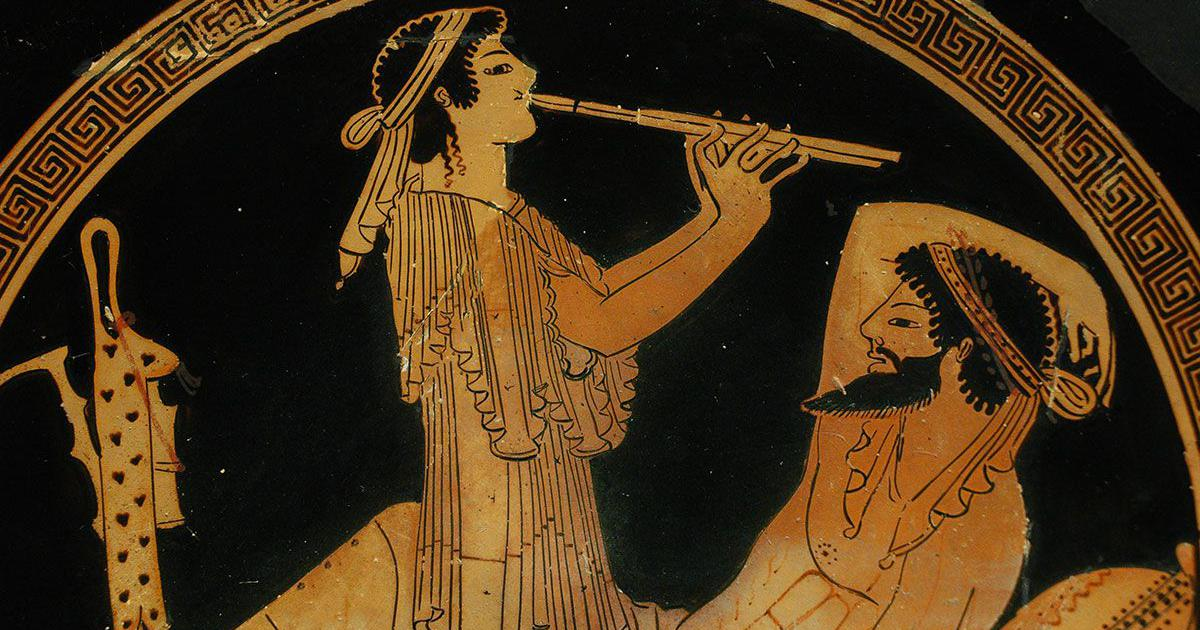 No more a lost art: Researchers have finally figured out what ancient Greek music sounded like