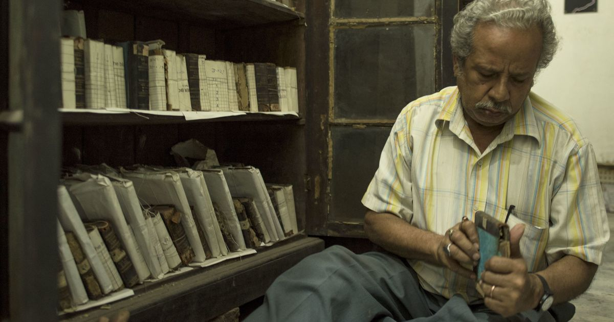 A Bengali almanac that's survived 150 years of history is now counting its last days