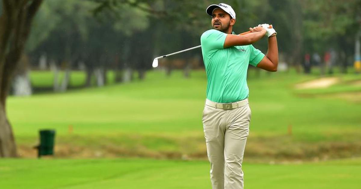 Golf: Khalin Joshi, Udayan Mane tied-4th, Gaganjeet Bhullar 8th in Indonesia Open