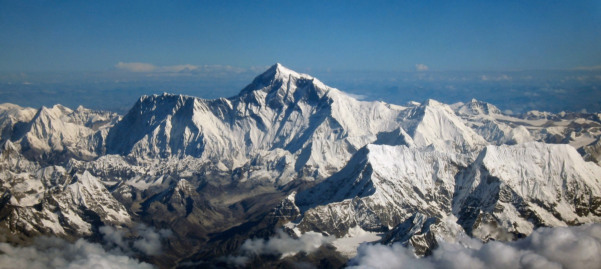 Why do nations that share the Himalayas have a problem sharing weather data?