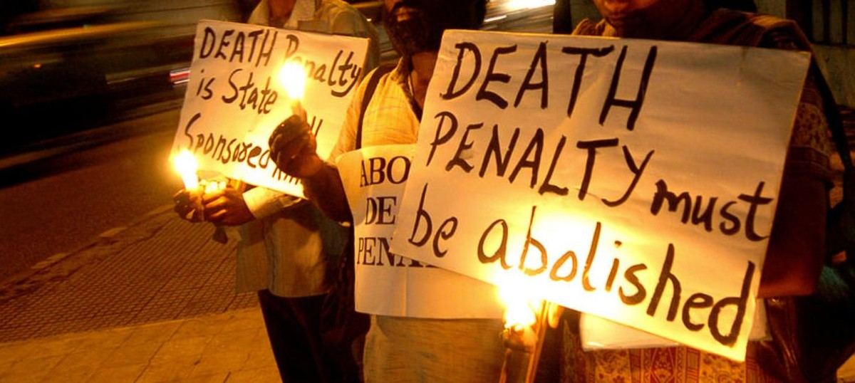 As the world moves away from the death penalty, why is India tightening the noose?