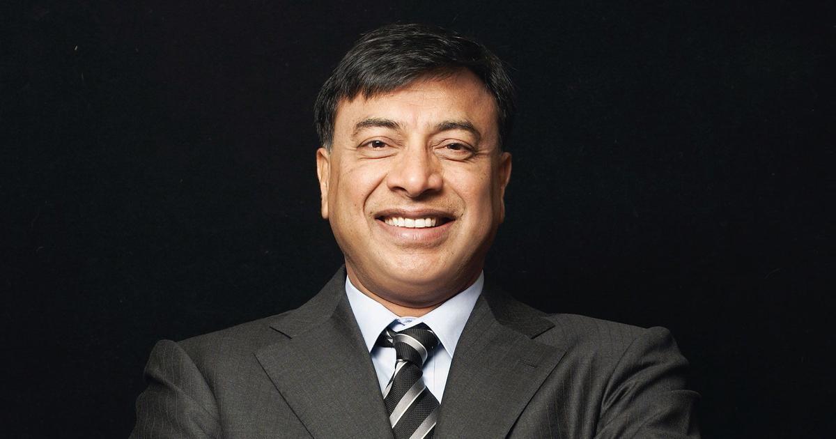 लक्ष्मी निवास मित्तल : जिनके फौलादी इरादों ने स्टील की दुनिया बदलकर रख दी