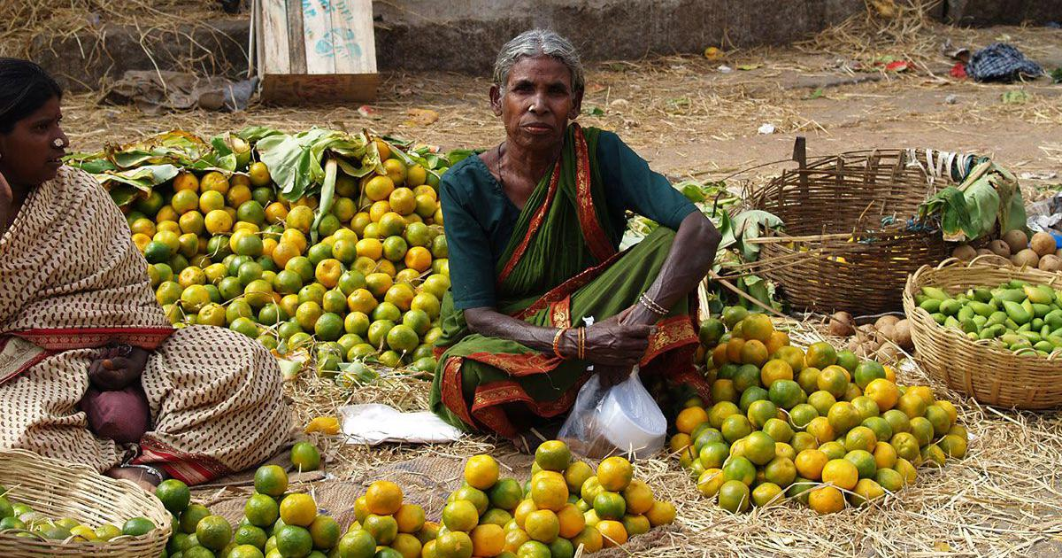 India's informal workers are key to developing real 'smart cities', says a new paper