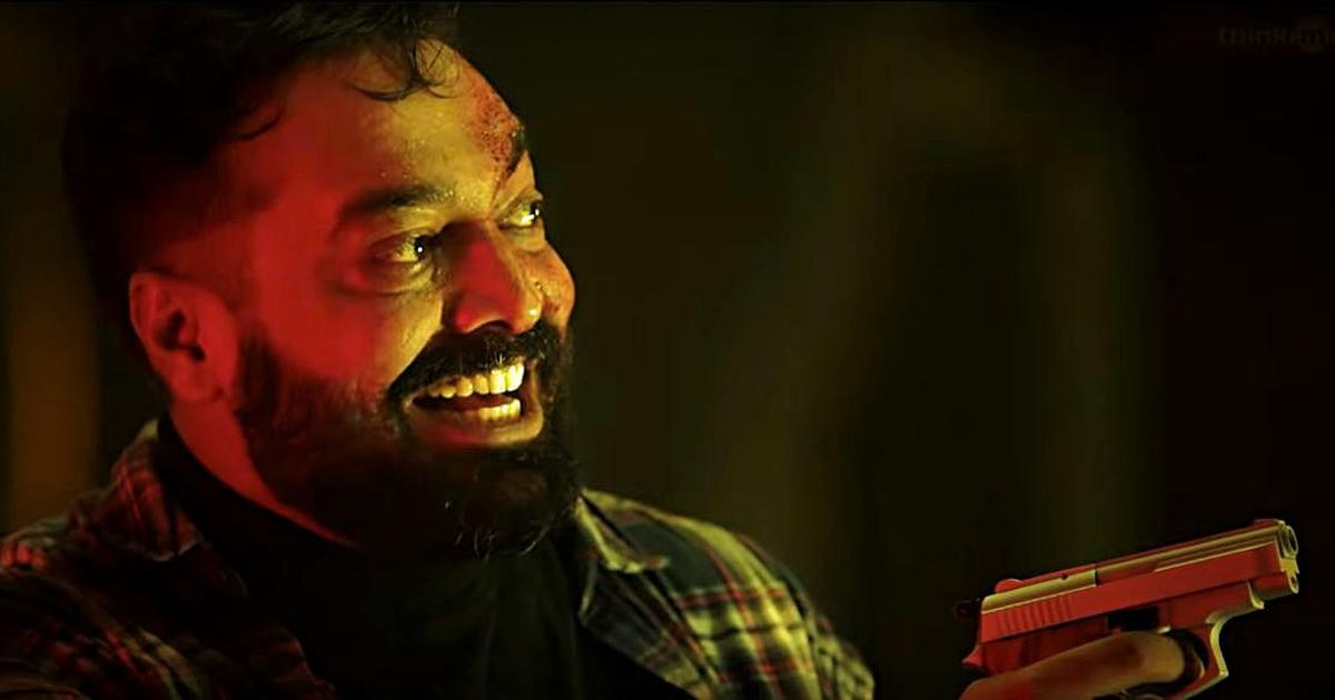 The X factor that led to the casting of Anurag Kashyap as a serial killer in 'Imaikkaa Nodigal'