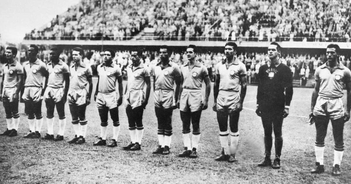 As a Goan boy growing up in Kenya in the 1950s, I saw football change and history being made