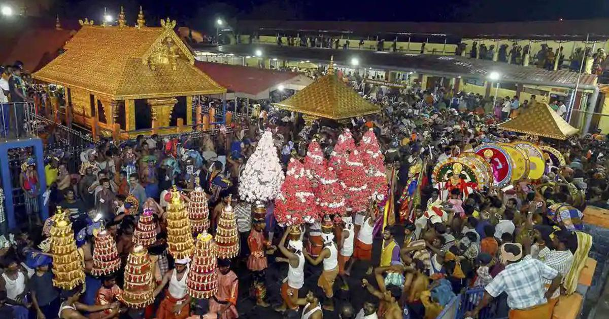 With Sabarimala verdict, SC tries to reconcile religious practice with constitutional rights