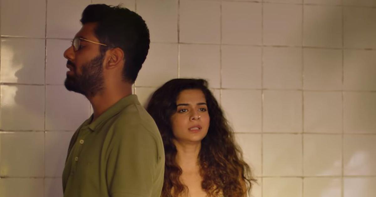 Watch: The delicate balance of love and life in Prateek Kuhad's song 'Pause'