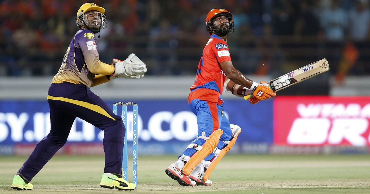 Preview: After bearing the brunt of 'Lynn-sanity', under-pressure Gujarat Lions run into KKR again