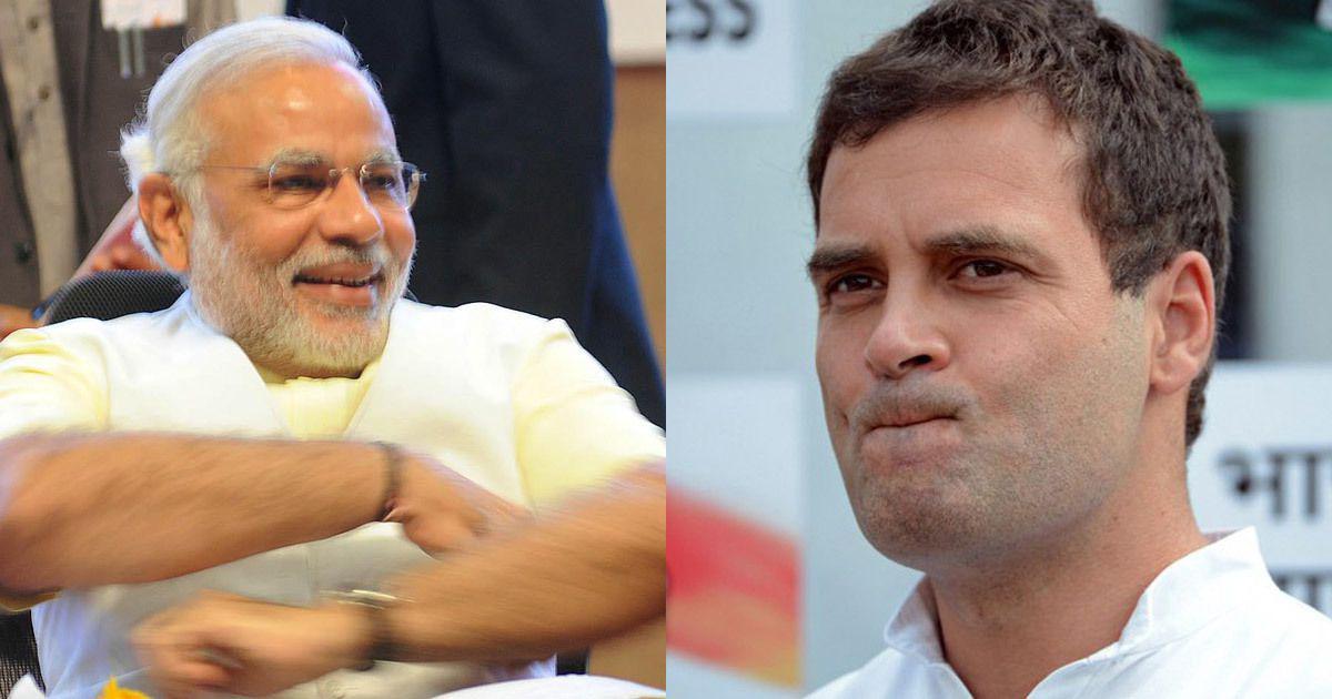 क्या नरेंद्र मोदी को हराने के लिए राहुल गांधी आरएसएस जैसा संगठन तैयार करना चाहते हैं?
