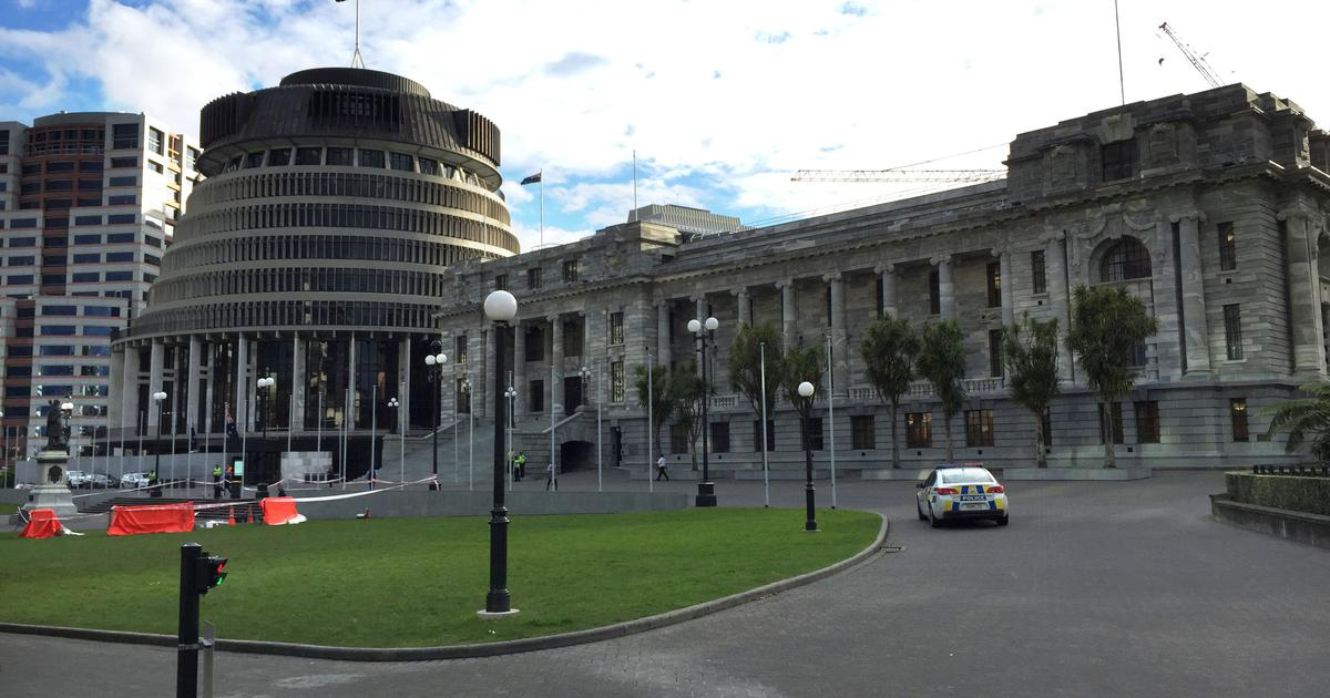 New Zealand offers paid leave to domestic violence survivors