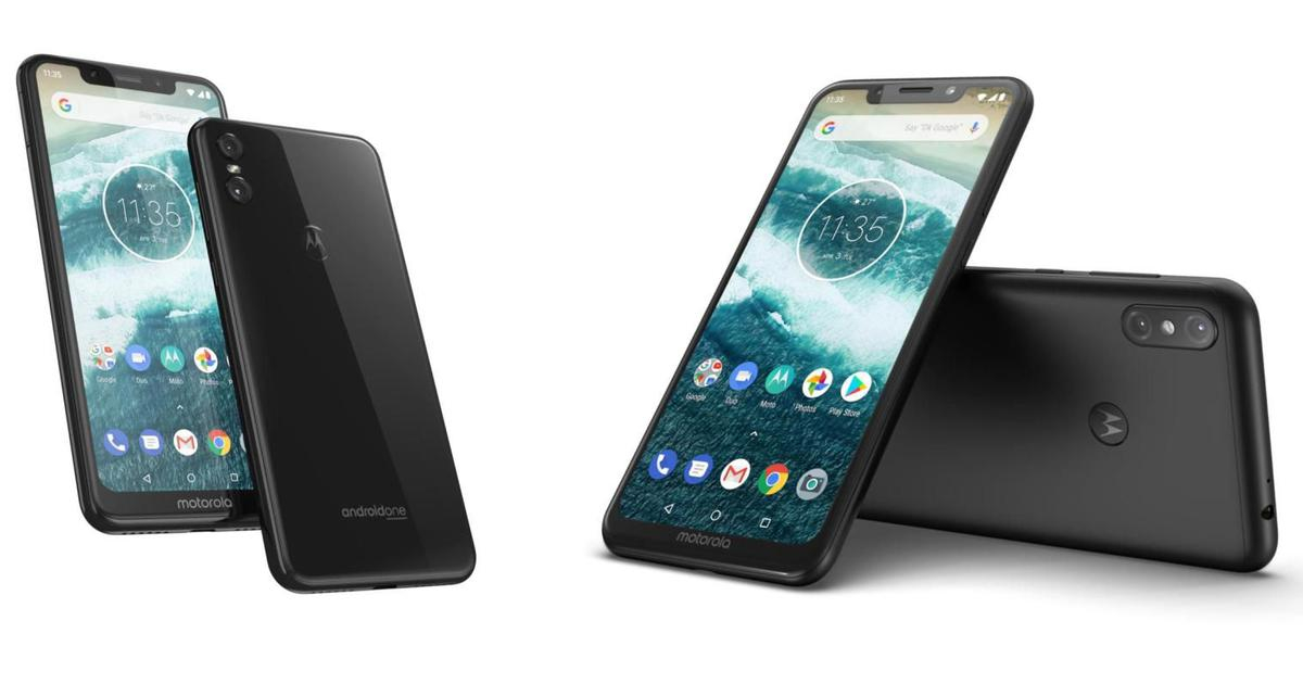 Motorola One, One Power launched at IFA, India launch expected in October
