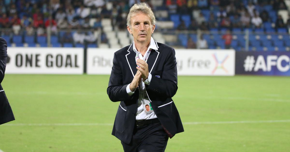 Bengaluru FC head coach Albert Roca decides not to renew contract, leaves club