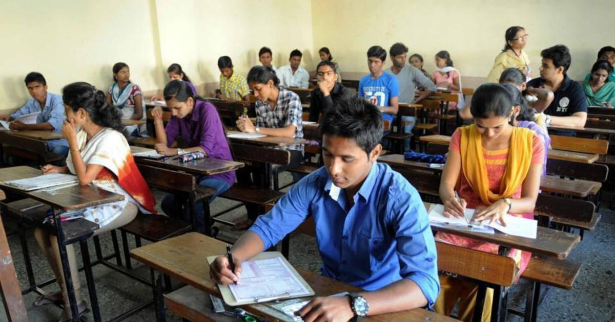 These evaluation reforms were tried in schools – and abandoned. UGC now wants them for colleges