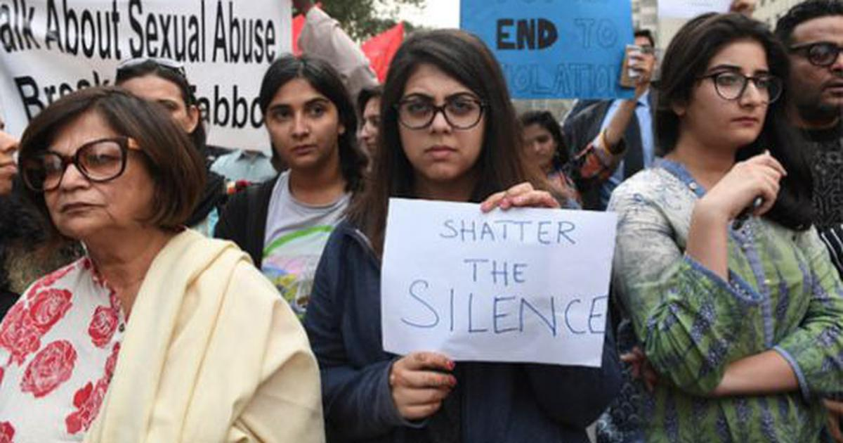 In Pakistan, students are fighting sexual abuse – and a culture of silence and honour