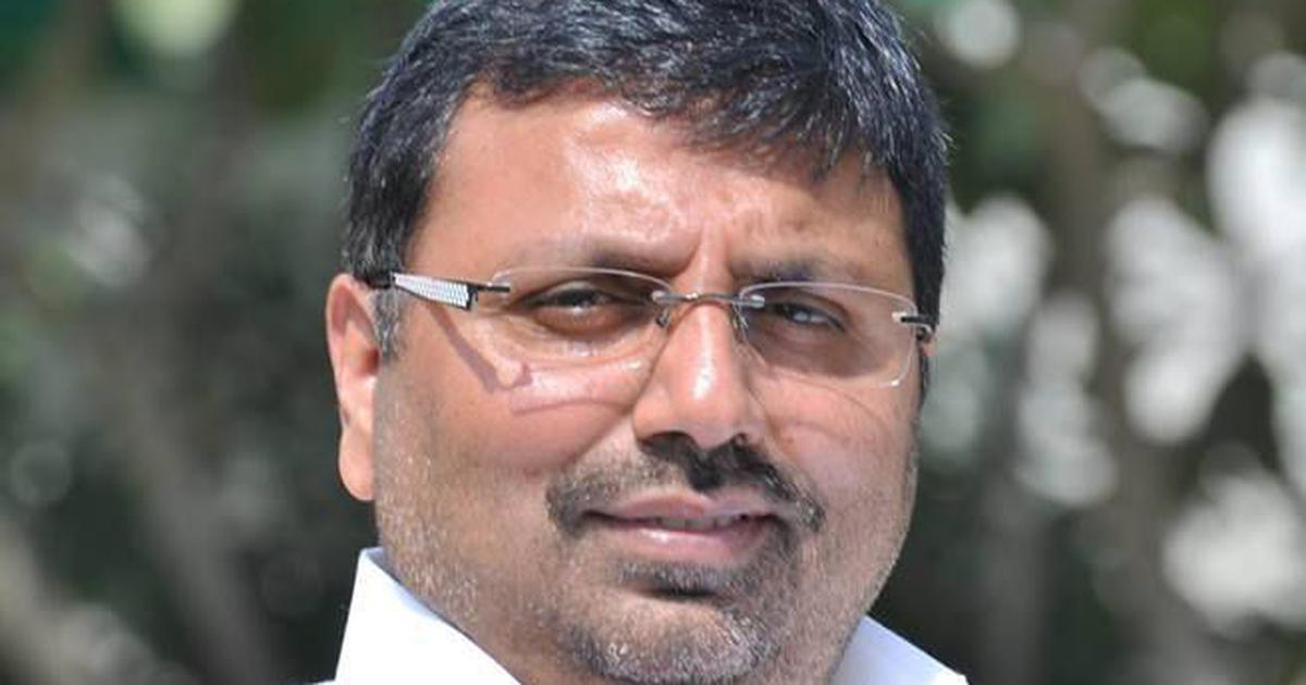 'Our wives will divorce us if we hug Rahul Gandhi', says BJP MP Nishikant Dubey