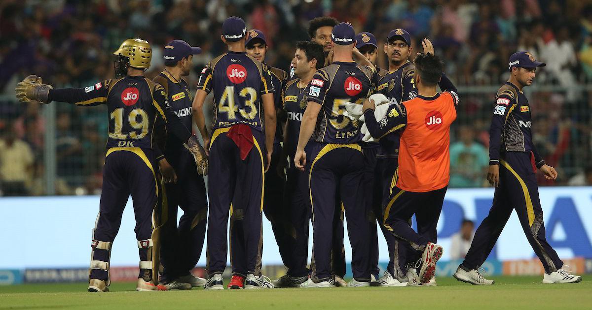 IPL Eliminator 1, KKR vs RR, as it happened: Kolkata knock Rajasthan out with 25-run win