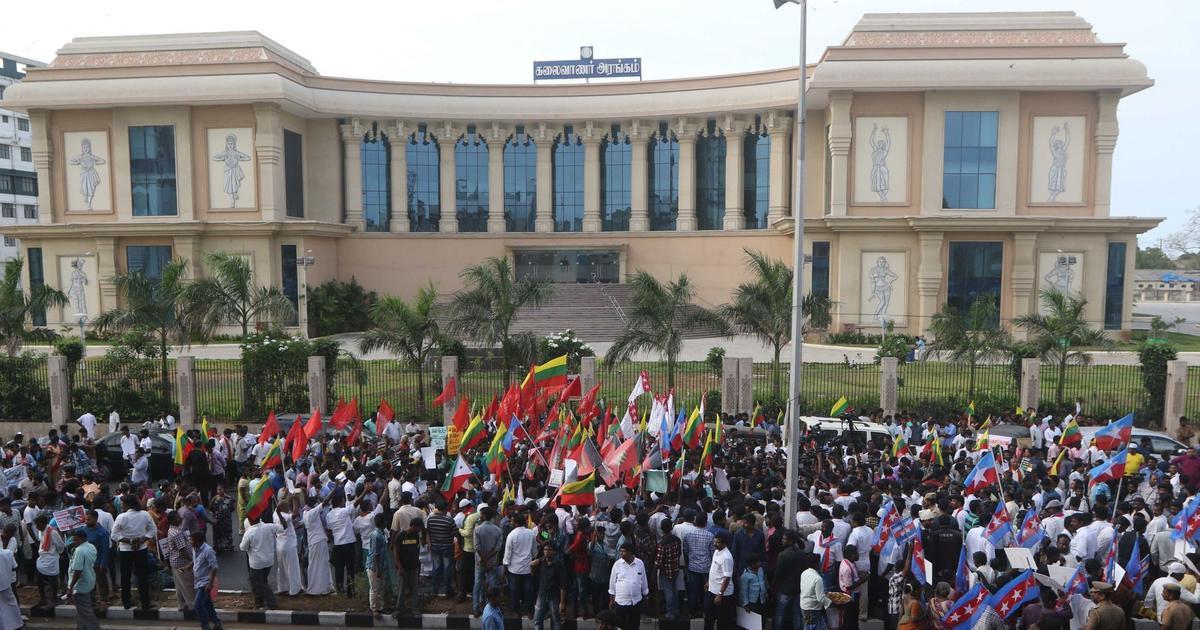 Tamil Nadu government orders permanent closure of Sterlite plant in Thoothukudi