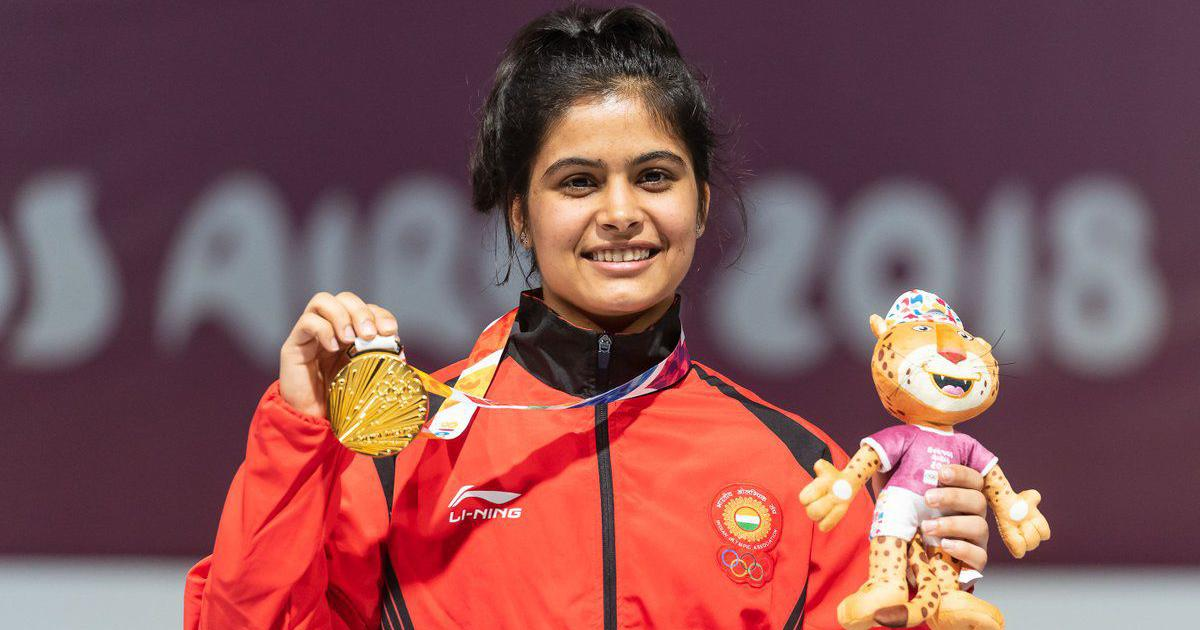 Asian Games heartbreak was a blessing in disguise for Manu Bhaker, says Jaspal Rana
