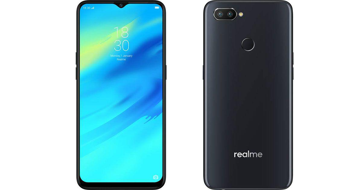Realme 2 Pro For India Launched In Three Models Price Starts At Rs