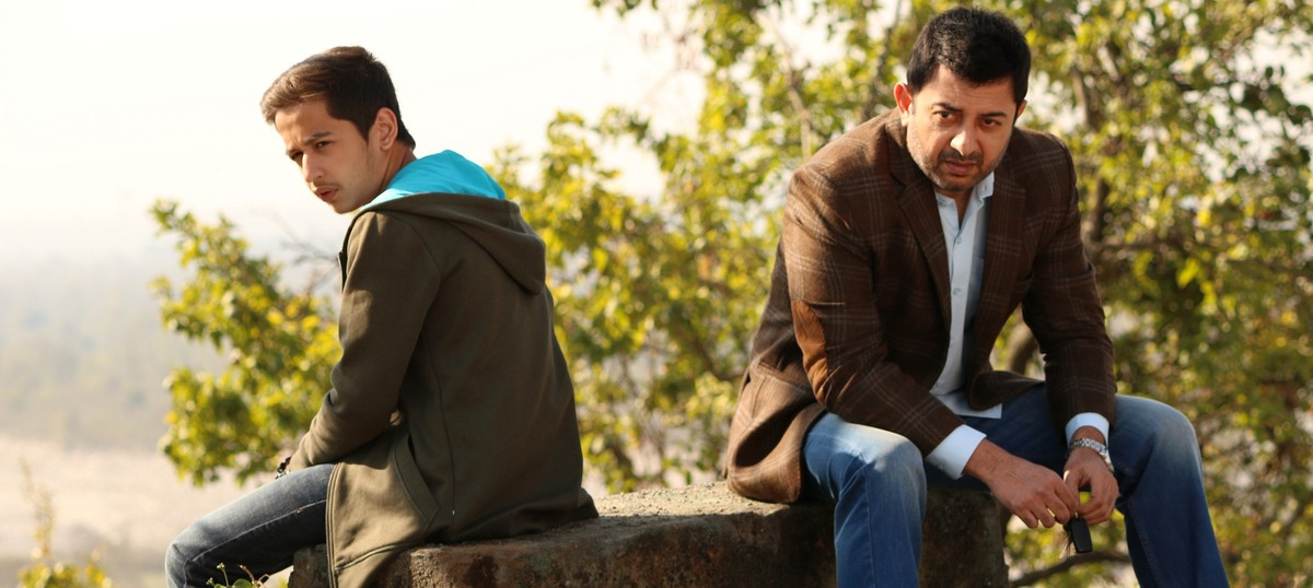 Film review: 'Dear Dad', this could have been a better movie