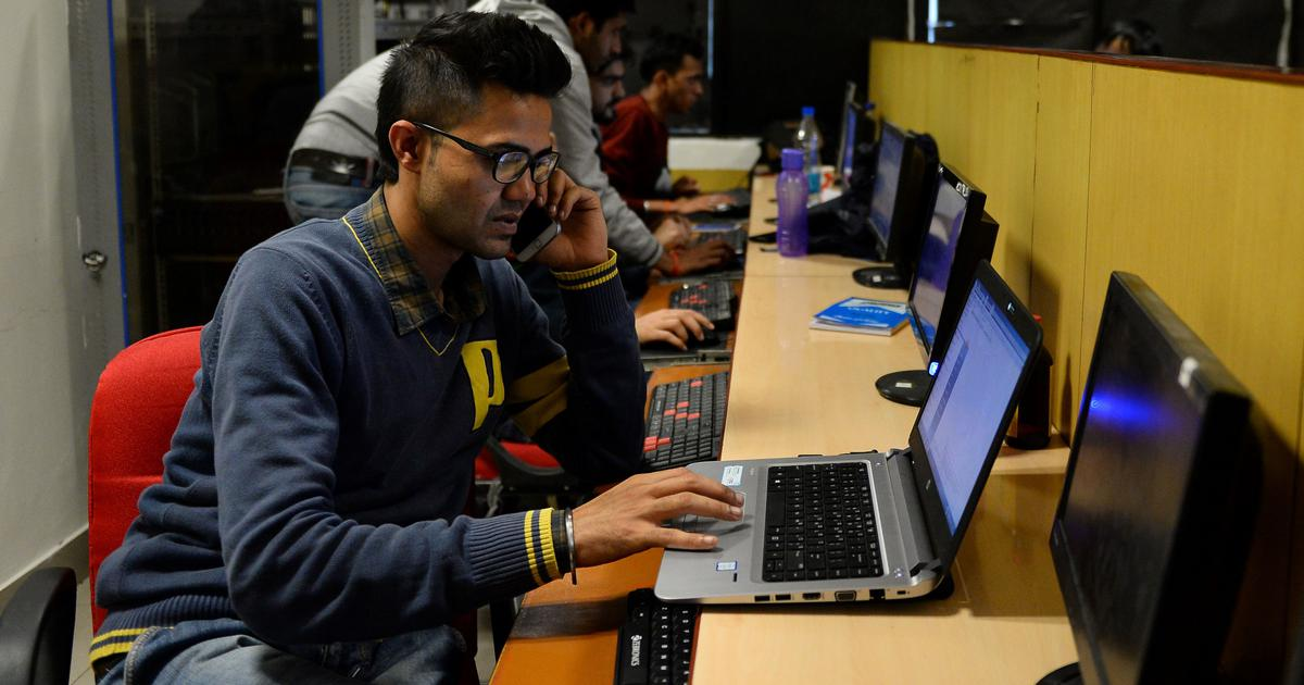 Not just big cities, even small town India is prone to cyber attacks