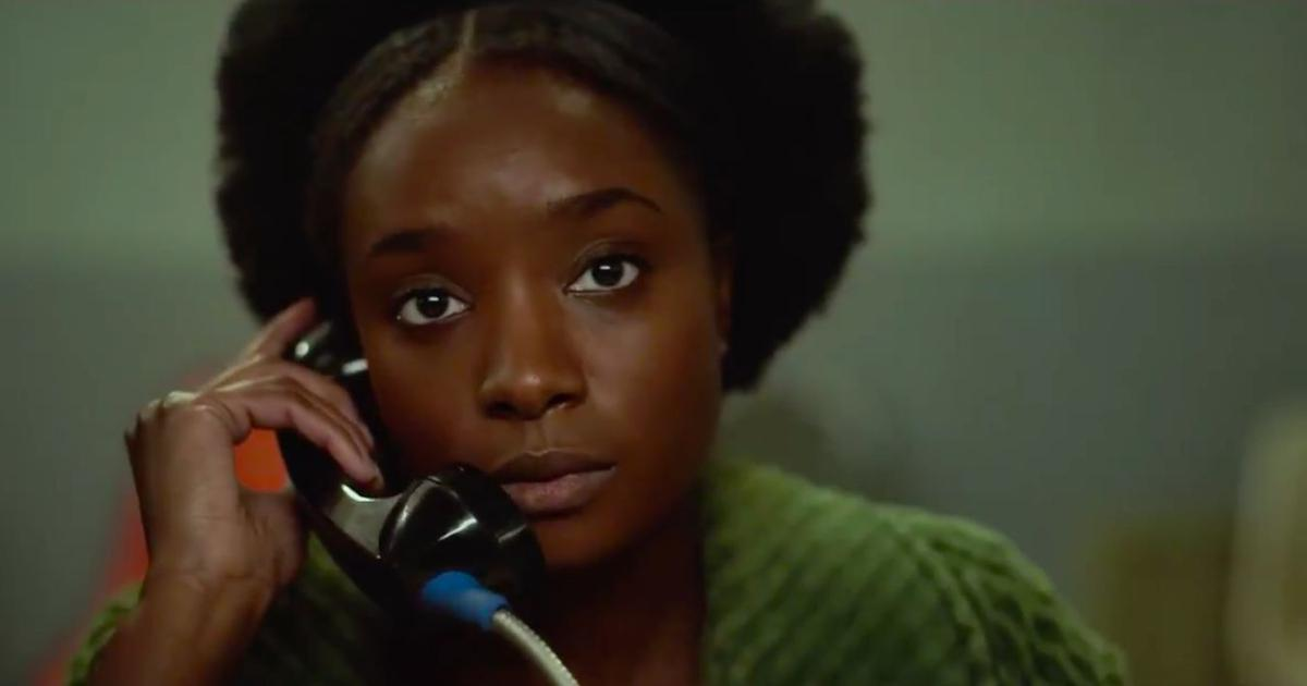 'If Beale Street Could Talk' trailer: Love and drama in 'Moonlight' director Barry Jenkins's next