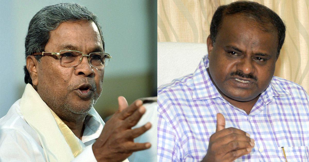 कर्नाटक : सिद्धारमैया ने फिर मुख्यमंत्री बनने की इच्छा जताई