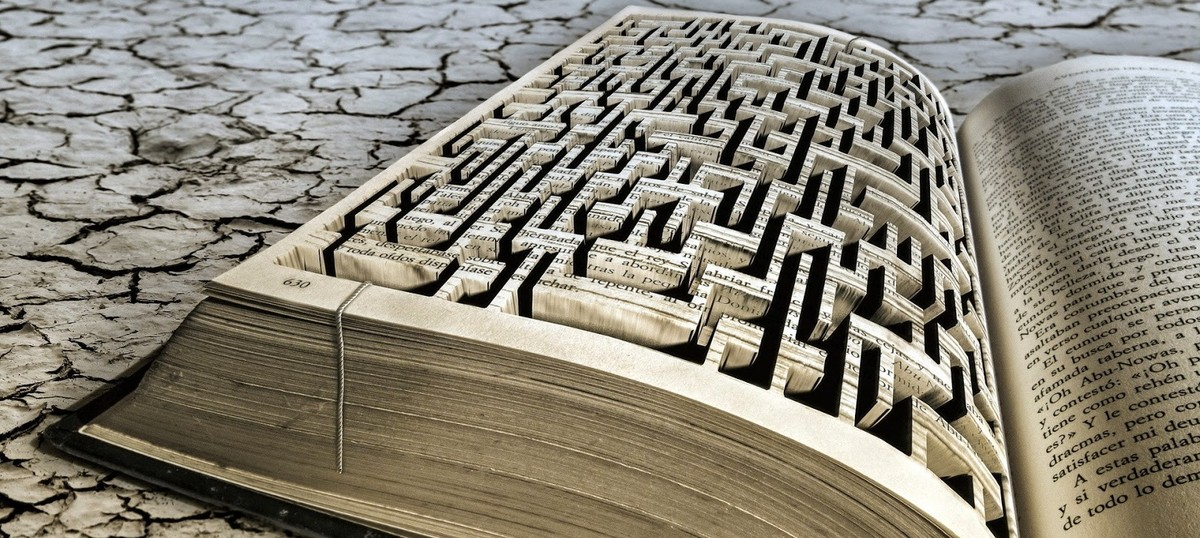 Why you don't read as much as you used to