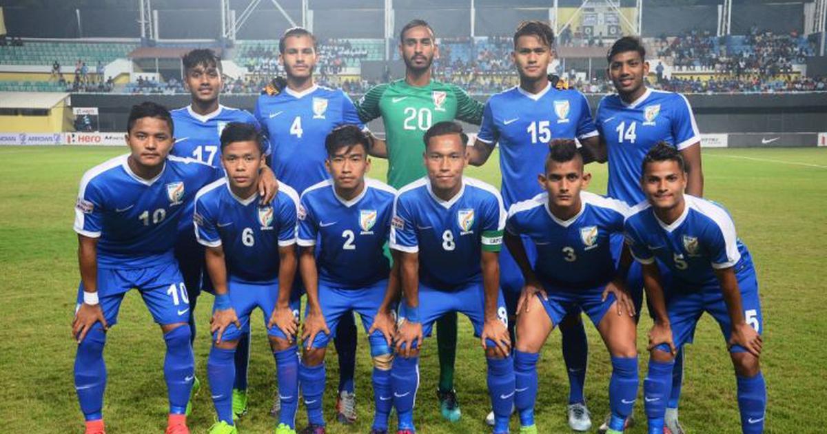 भारत की अंडर-20 फुटबॉल टीम ने कोटिफ कप में इतिहास रचा, अर्जेंटीना को 2-1 से हराया