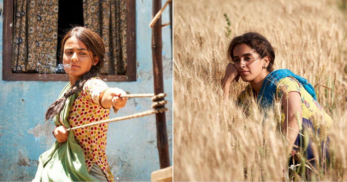 'Like any other siblings': Sanya Malhotra and Radhika Madan on their sister act in 'Pataakha'