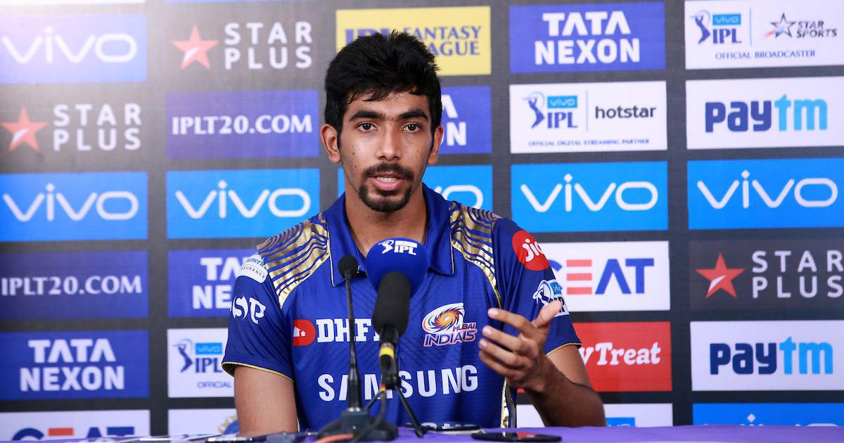 Having a clear plan is key, says Bumrah after powering MI's thrilling 3-run win over KXIP