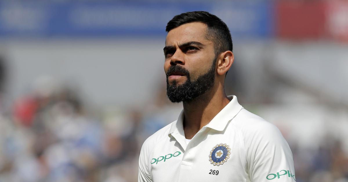 Dear Virat Kohli, hyper-nationalism and sport don't go well together