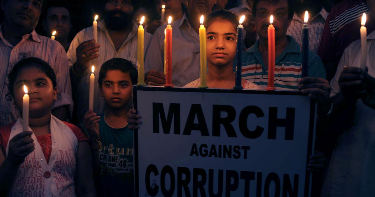 Explainer: Has India's anti-corruption law been diluted?