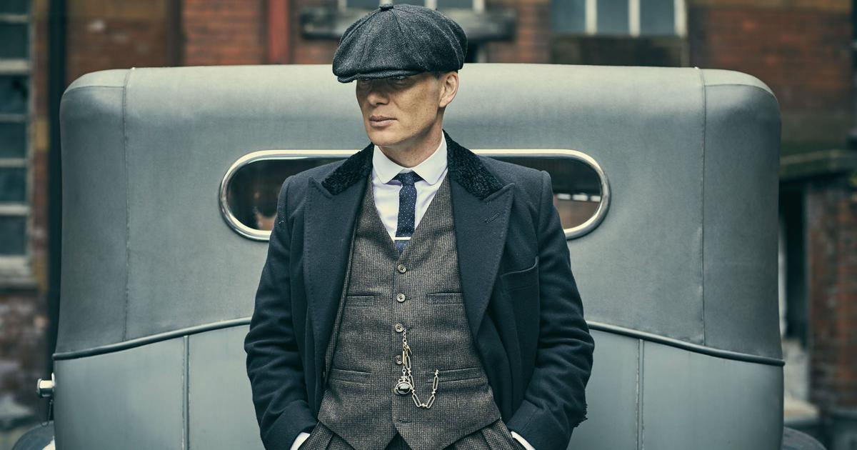 'Peaky Blinders', 'Three Girls' among winners at Bafta television awards