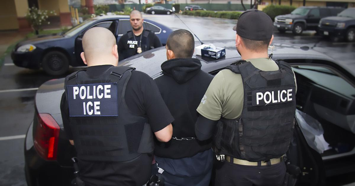 'Broken system': How US officials are using racial profiling to detect undocumented immigrants