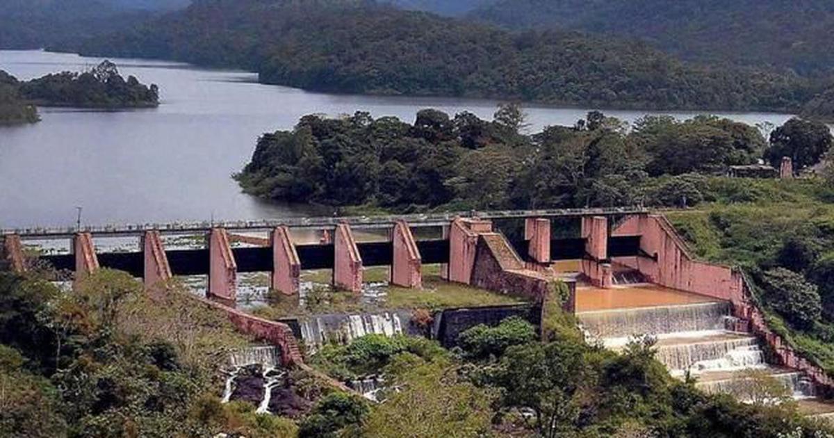 Mullaperiyar dam: Supreme Court asks crisis management panel to explore ways to reduce water level