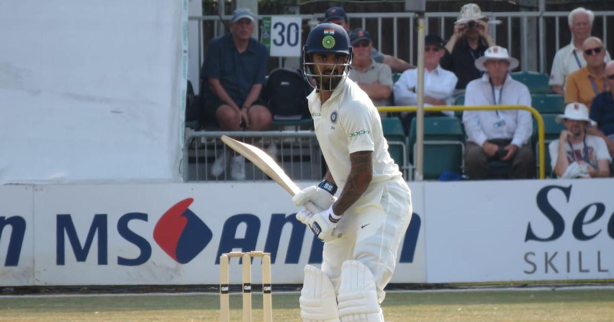 India settle for draw against Essex